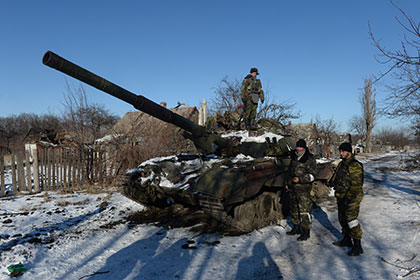 ДНР проинформировала оросте числа обстрелов состороны ВСУ вДонбассе