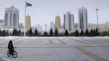 Песков сказал, что осложняет участие США впереговорах поСирии вАстане