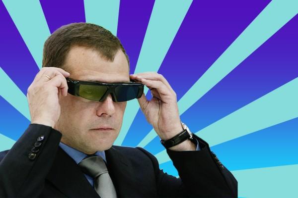 Медведев: в новейшей программе развития ОПК будут заложены все нужные средства