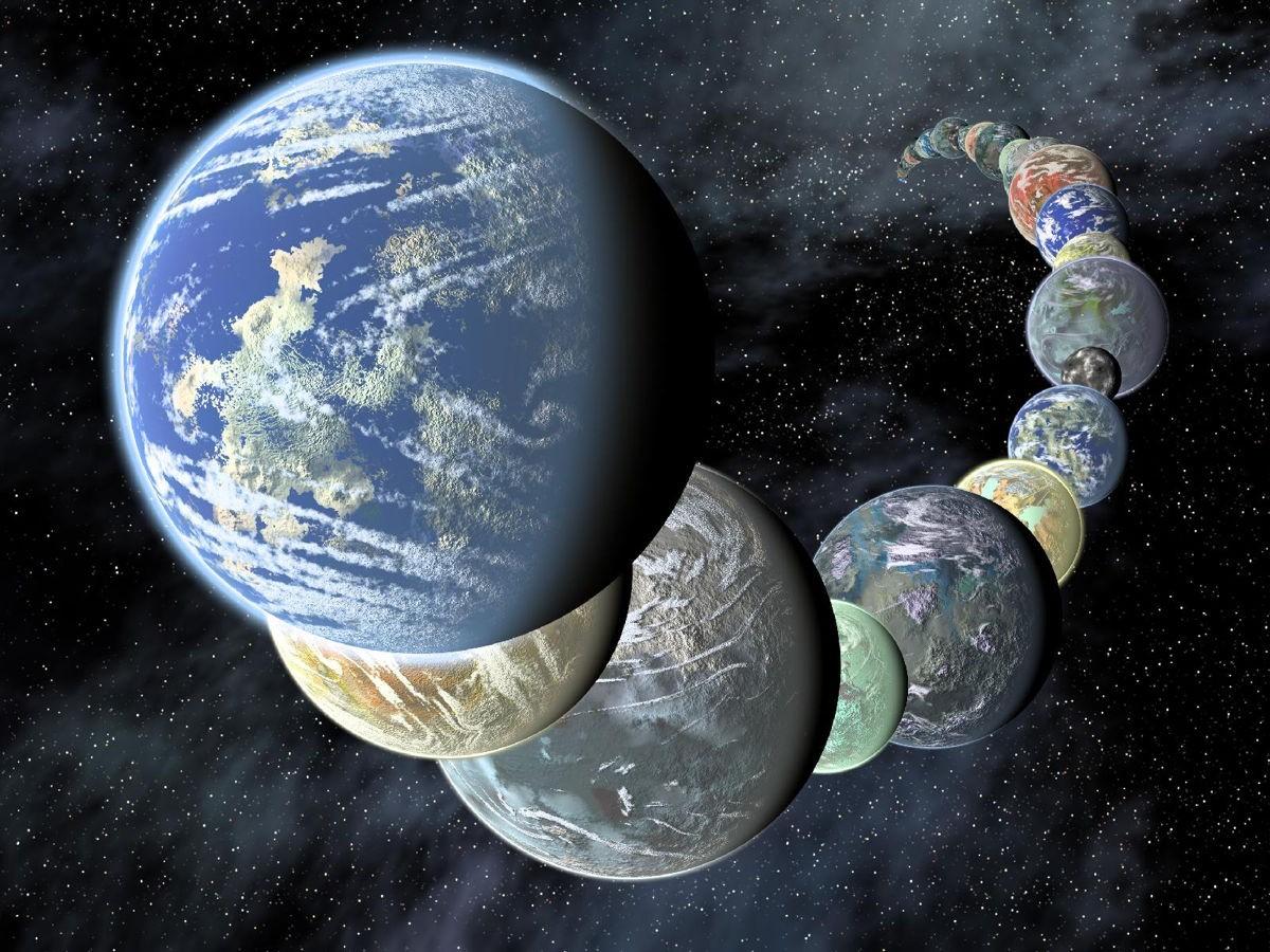 Астрономы NASA скажут орезультатах поиска иных миров воВселенной