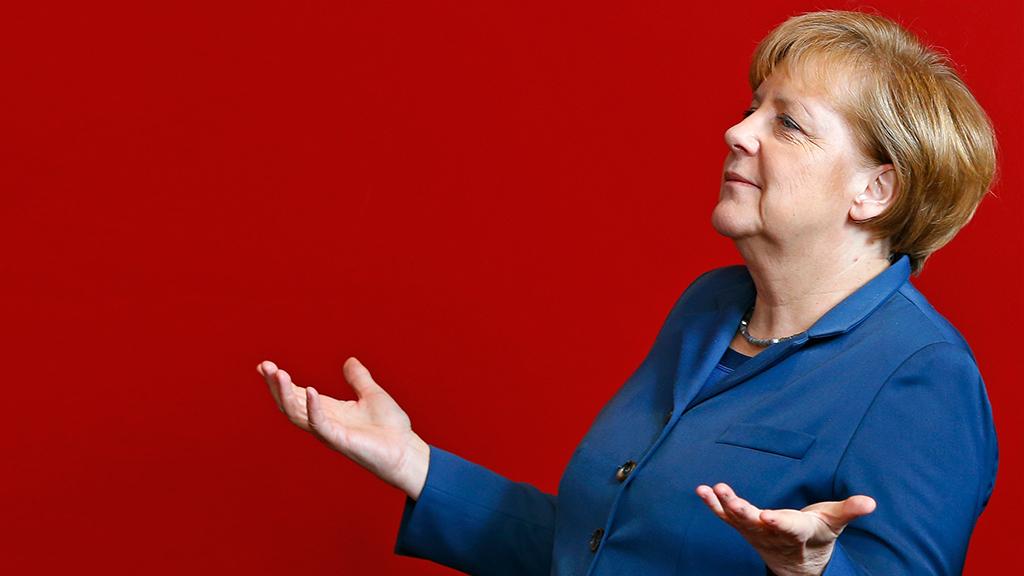 Руководство ФРГ неподтвердило, что дата визита Меркель в РФ согласована