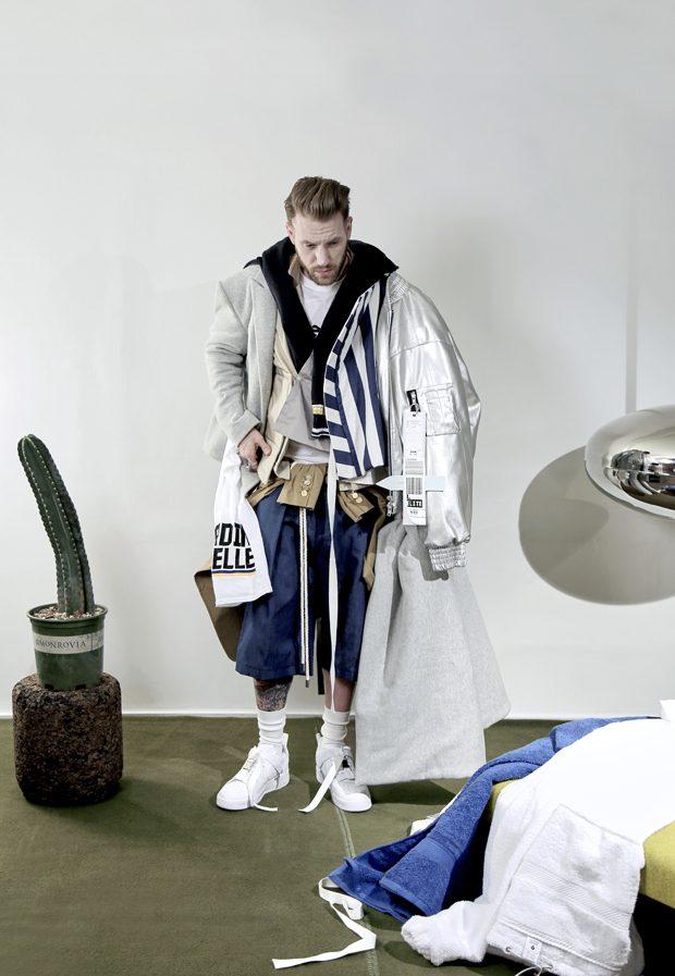 Related Post Sean Opry for BON magazine DS Links Time: Mathias Lauridsen, Twilight invasio... Thom B