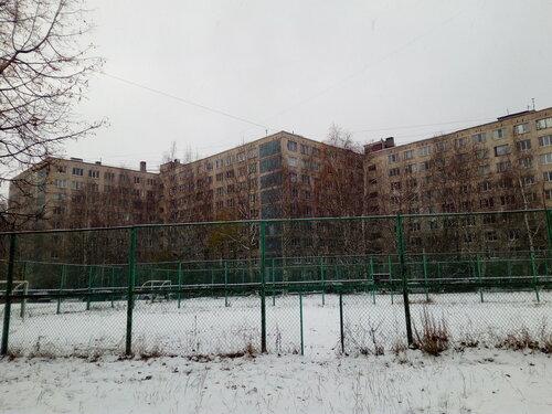 пр. Большевиков 5