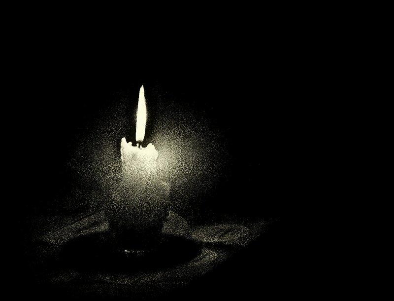 Stream (Юрий) - Свеча горела.jpg