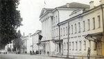 Дом Советов Западной Коммуны