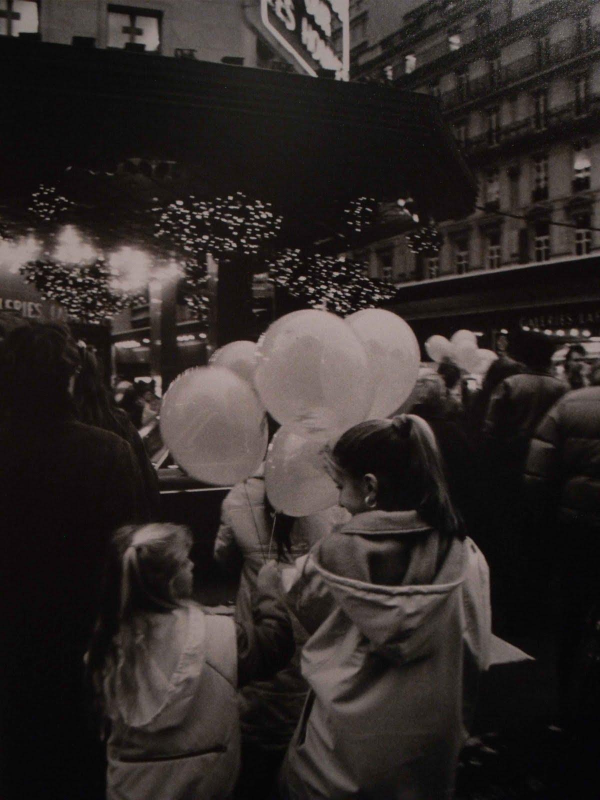 1987. Рождество