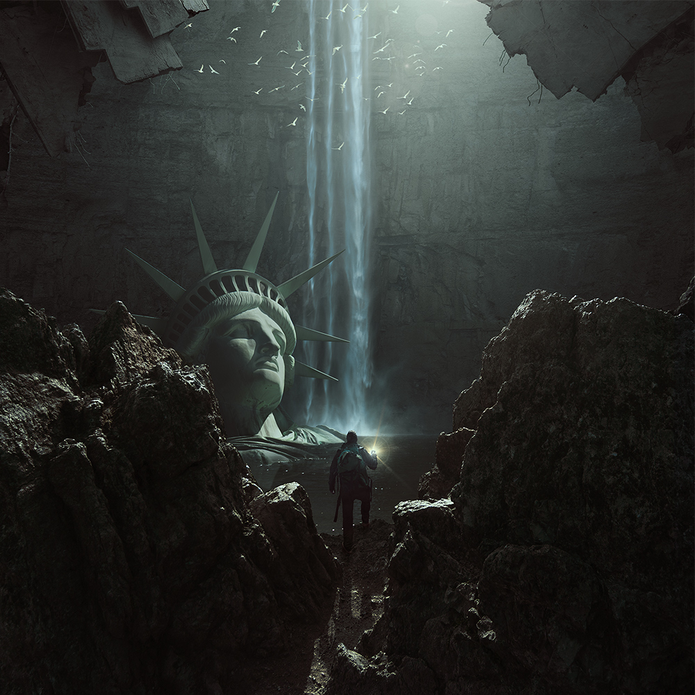 Пугающие постапокалиптические миры