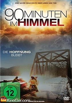 90 Minuten im Himmel (2015)