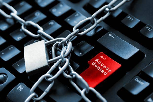 Зона усиленного скрепного режима: Россия готовится к отключению всемирной сети, - Deutsche Welle