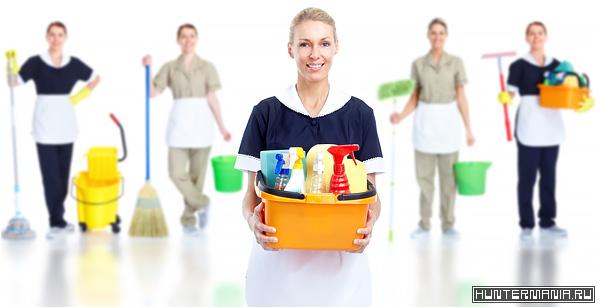 Что нужно знать о незаменимой профессии уборщика