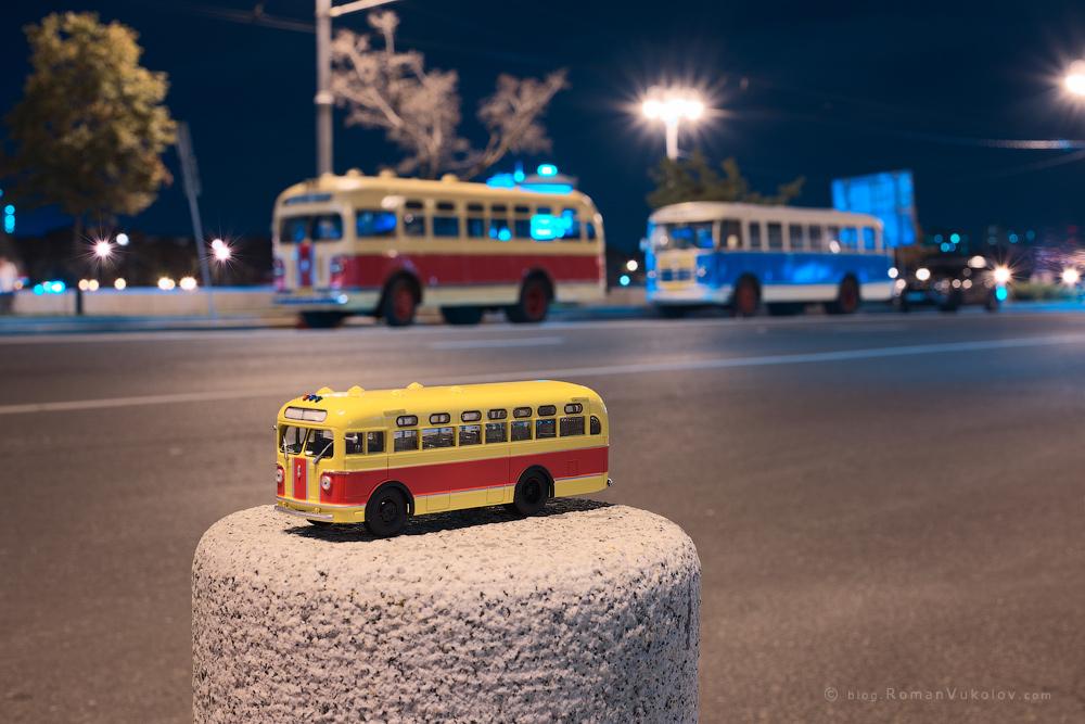 Автобус времени