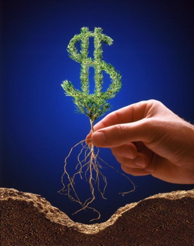 С днем предпринимателей! Пусть доллары растут!