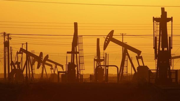 Нефть Brent торгуется выше $56 забаррель