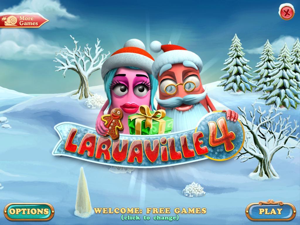Laruaville 4 | Ларуавиль 4 (EN)