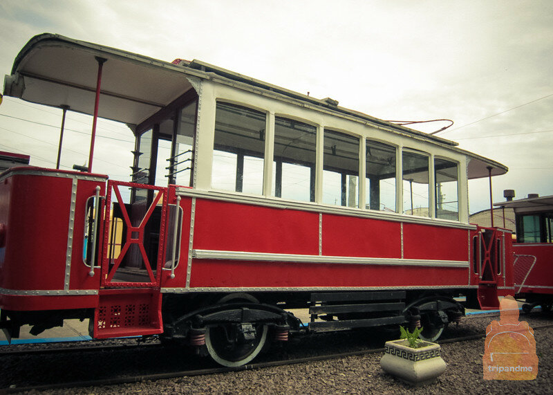 Музей трамваев в Нижнем Новгороде - адрес
