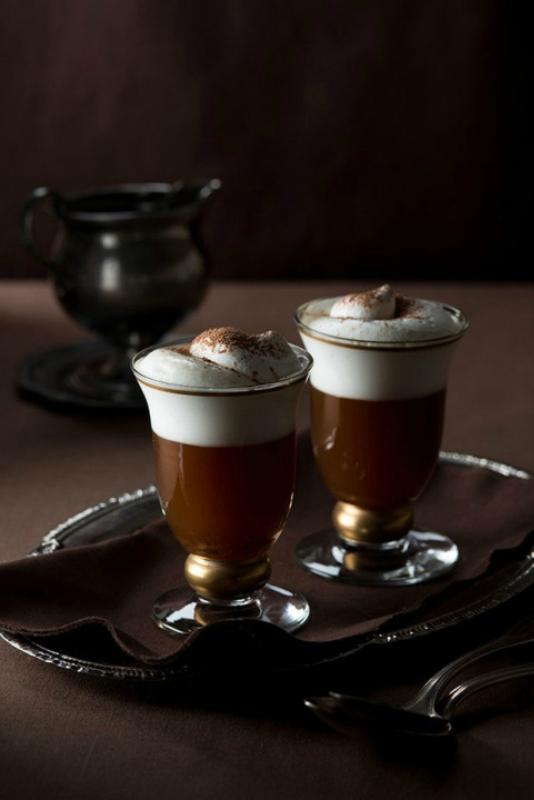 Лучшие кофейные десерты для преданных напитку кофеманов