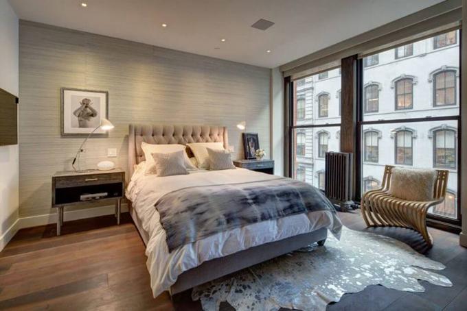 Квартира в Нью-Йорк Сити