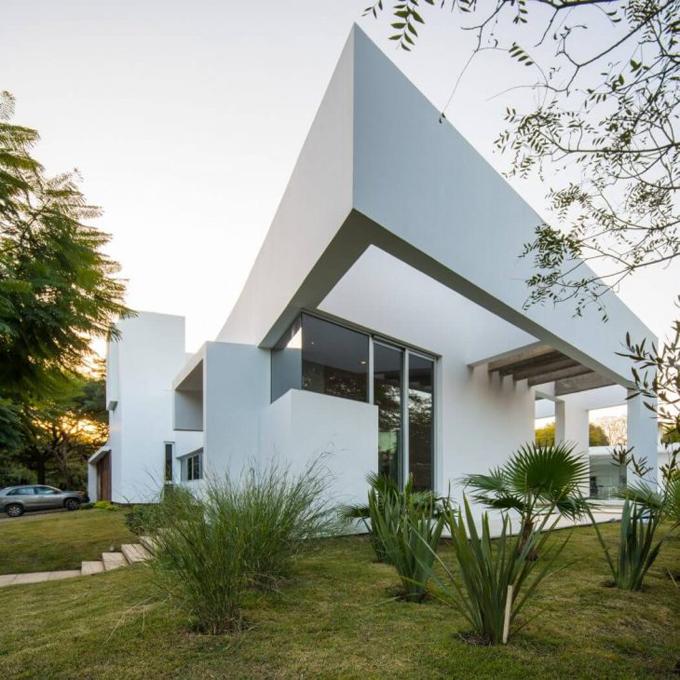Семейный дом в Аргентине