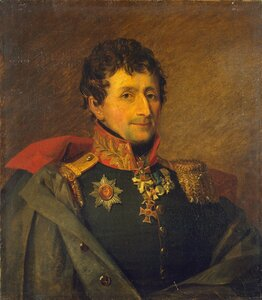 Галатте, Иосиф Николаевич