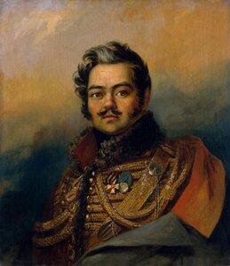 Давыдов, Денис Васильевич