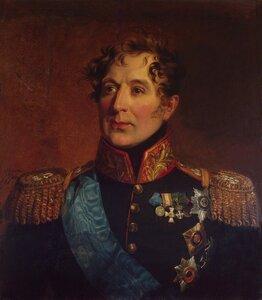 Милорадович, Михаил Андреевич