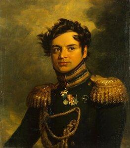 Потёмкин, Яков Алексеевич