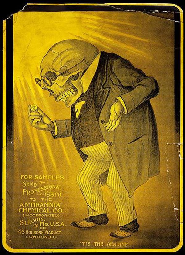 L0031710 Ephemera Collection: QV: Advertising: 1850-1