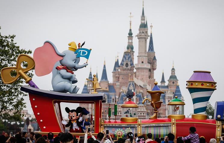 Disney выпустил неопасный мессенджер для детей