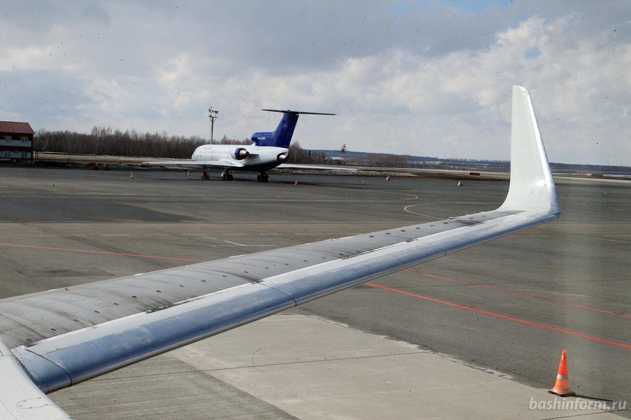 «Победа» закрывает рейсы вУфу из-за завышенных требований аэропорта