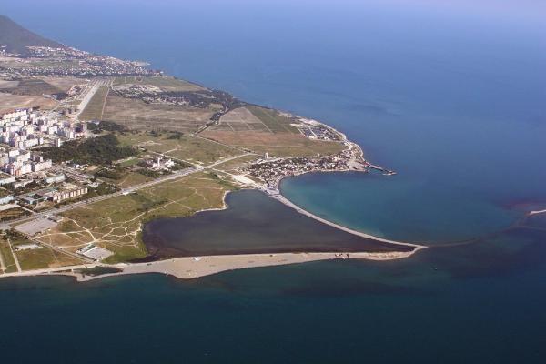 ВНовороссийске закрыт берег  из-за кишечной палочки