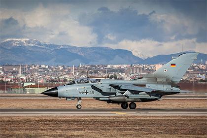 Турция допустила немецких депутатов наавиабазу «Инджирлик»