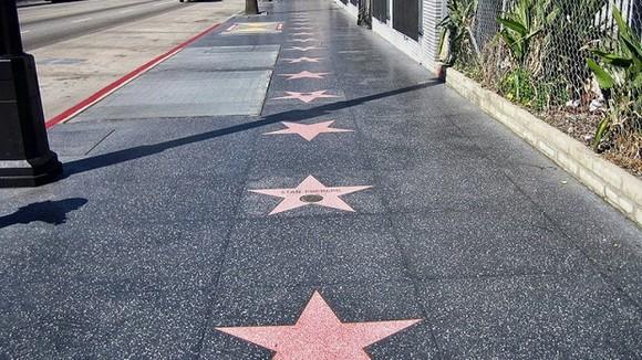 «Доктор Хаус» Хью Лори обзавелся звездой наголливудской Аллее славы