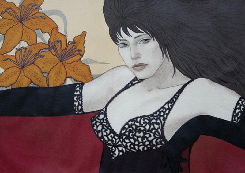 Olga Gouskova
