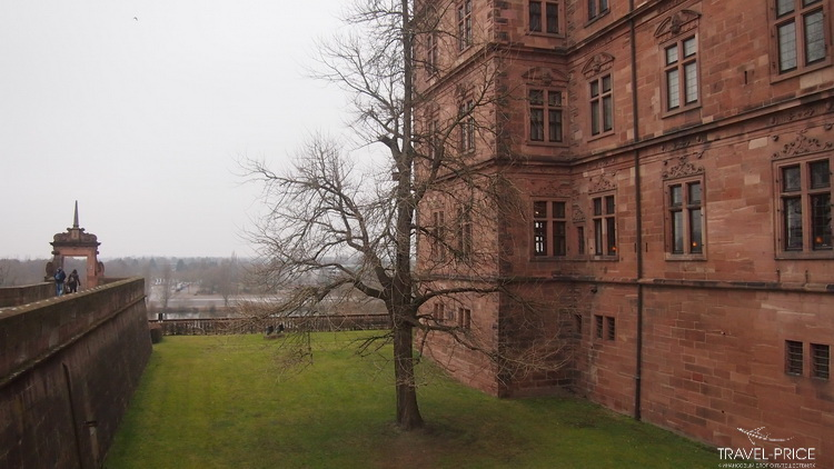 Ашаффенбург замок