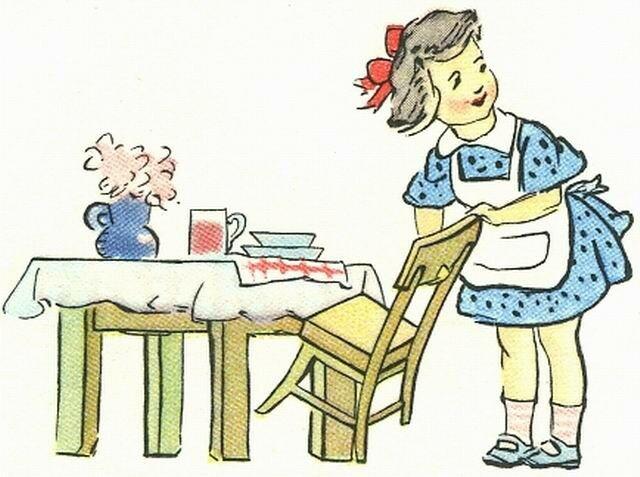 Отчего дети плохо едят?