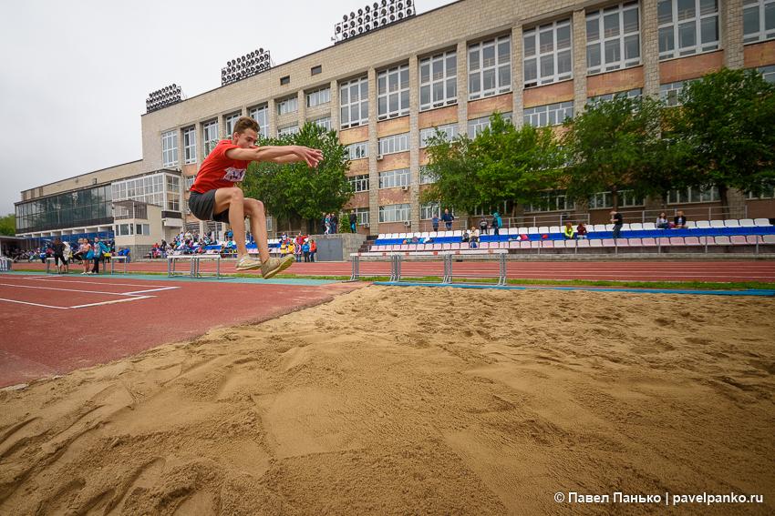 спорт прыжки в длину легкая атлетика