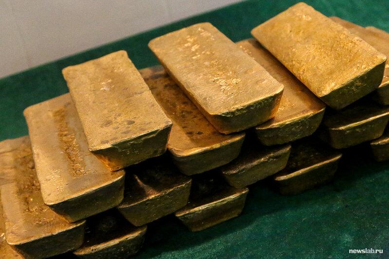 kak-eto-sdelano: Как добывают золото в Красноярском крае,  Олимпиадинское золоторудное месторождение