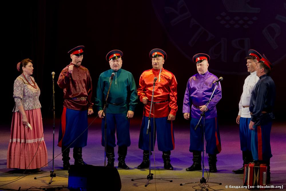 Фестиваль Святая Русь