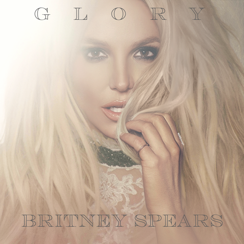 Britney Spears - Glory (Japan Tour Edition) (2017)