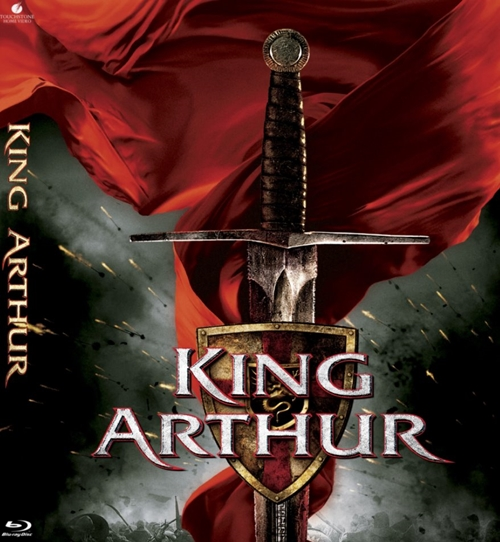 Король Артур / King Arthur (2004/BDRip/HDRip)