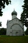 Церковь Двенадцати Апостолов на Пропастех  1454 - 1455 гг.