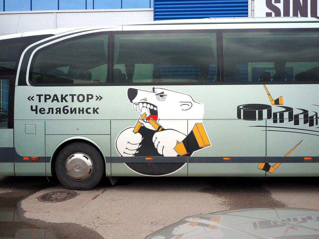 34 Мемориал Ромазана 2017. Трактор - Сибирь 12.08.2017