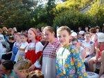 Делегация Тамбовской области на Всероссийском конкурсе декоративно-прикладного творчества и изобразительного искусства «Палитра ремёсел»