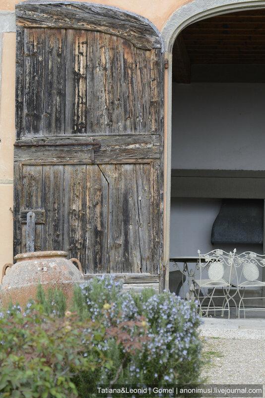 Окна и двери Флоренции