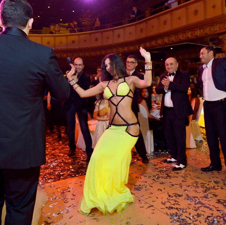 Танцы живота на корпоратив фото