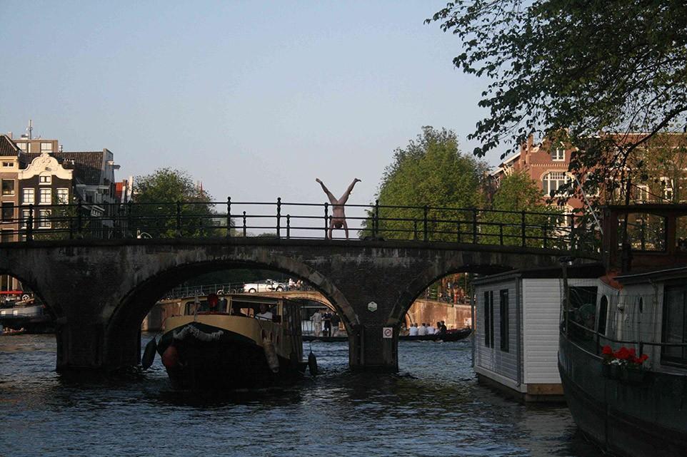 8. Амстердам, Нидерланды
