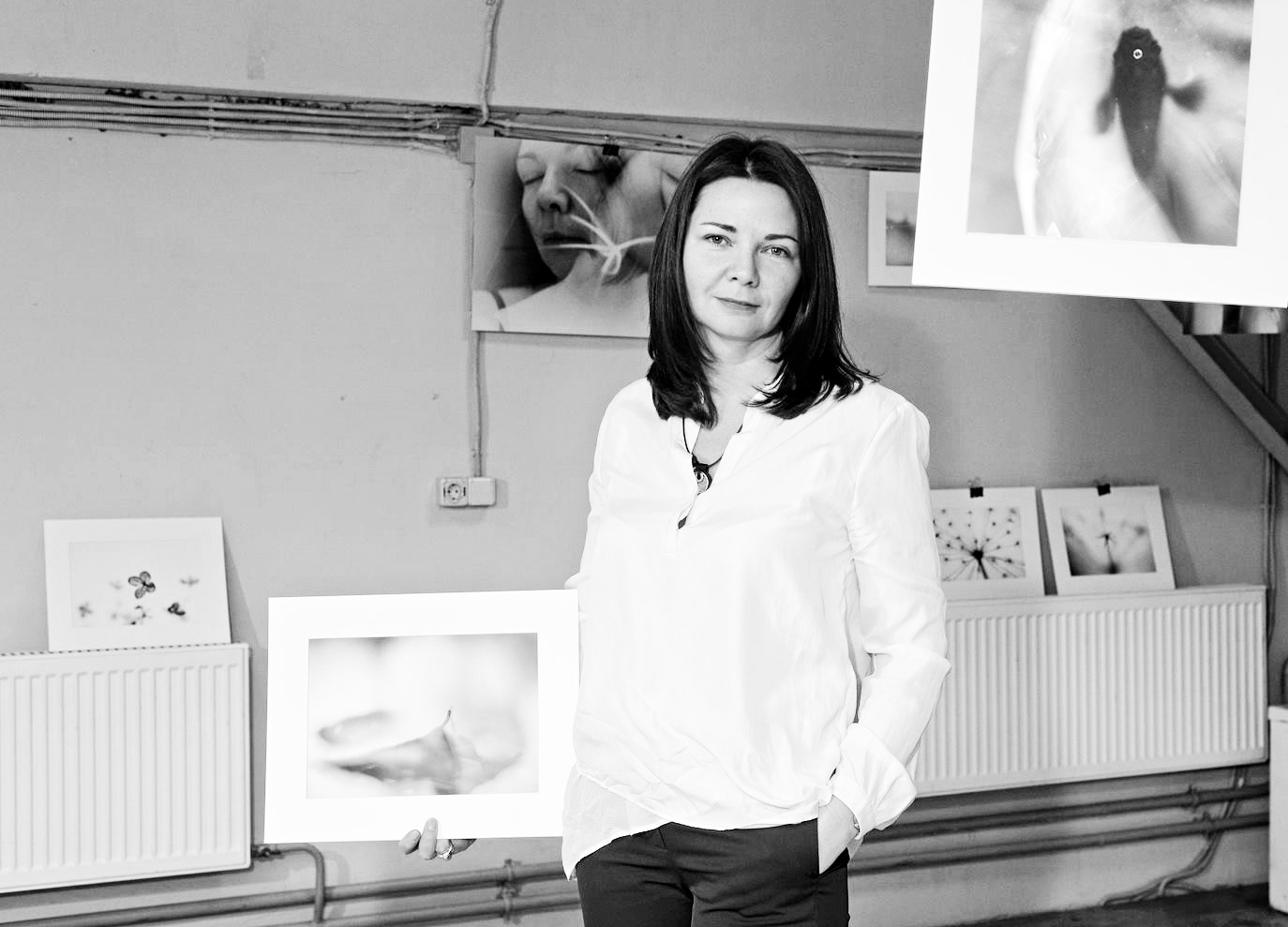 Ирина Клименко — фотограф, куратор, создатель PhotoDecorMarket. И.К.: Давай начнем с того, что фотог