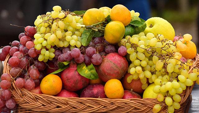 Ученые: свежие фрукты понижают риск развития диабета