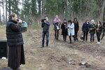 6 апреля в Ликино-Дулево состоялась городская акция Встречаем птиц-2017, проводимая в рамках реализации экологического проекта Дорога в Мещеру, посвященного Году экологии в России