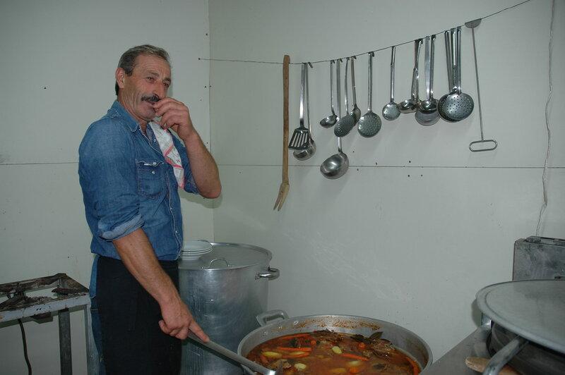 Попытка защитить честь итальянских кулинаров, а также их коз и собак capra 035.JPG